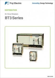 02 Air Circuit Breakers BT3 sereis