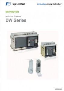 09 Air Circuit Breakers DW Series