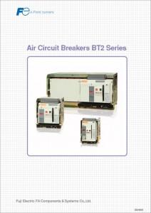 16 Air Circuit Breakers BT2 Series