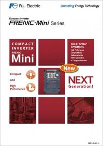 FRENIC-Mini(C2) Catalog 24A1-E-0011c