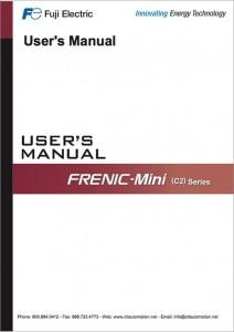 FUJI-FRENIC-Mini-User-Manual