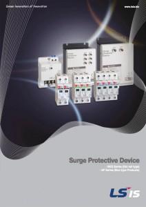 LS_Surge Protective Device_SPD_E