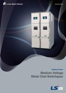 Medium+Voltage+Metal+Clad+Switchgear+2015