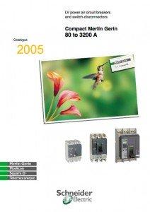 catalog NS